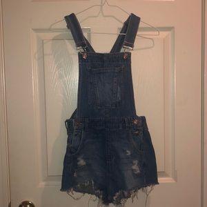 H&M overalls
